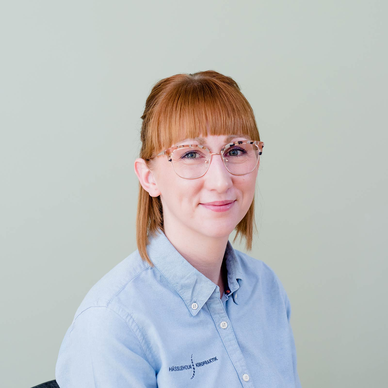 Sara Ernstedt Vecchiotti